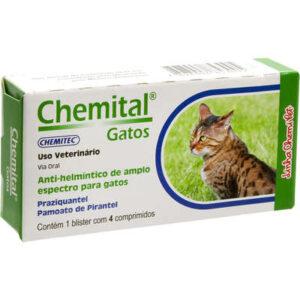 Anti-Helmintico_Chemitec_Chemital_para_Gatos_-_4_Comprimidos_2344000