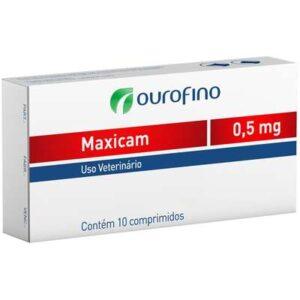 Maxicam-05mg