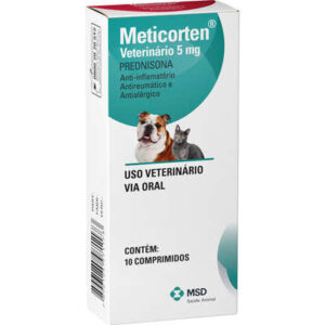 Meticorten-5mg
