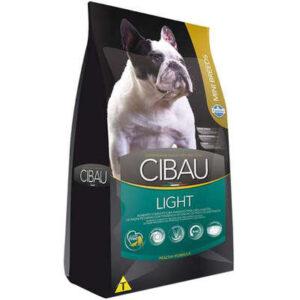 Racao-Farmina-Cibau-Light-para-Caes-Adultos-com-Tendencia-a-Obesidade-de-Racas-Pequenas