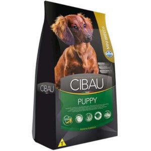Racao-Farmina-Cibau-Puppy-para-Caes-Filhotes-de-Racas-Pequenas