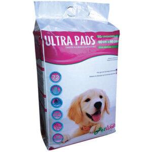 Tapete_Higienico_Petlike_Ultra_Pads_60_cm_-_30_Unidades_2200419